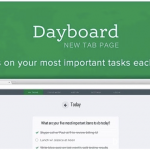 dayboard.co screen
