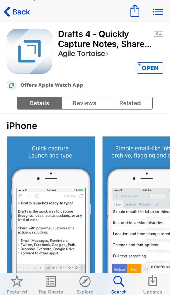 productivity-app-drafts4