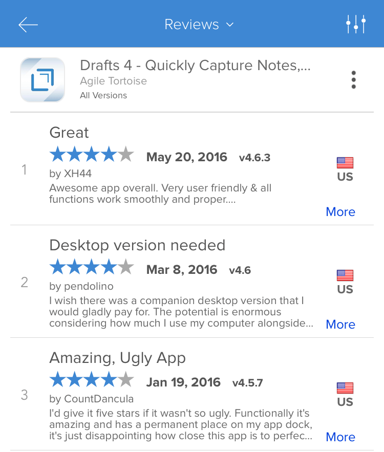 productivity-app-reviews
