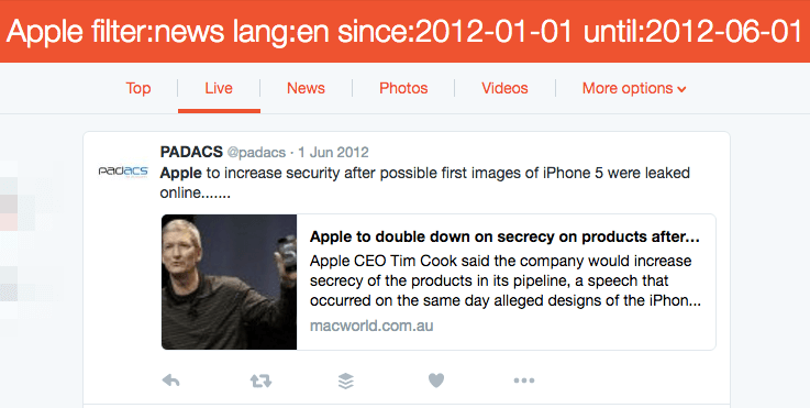 twitter-apple-news-date-search