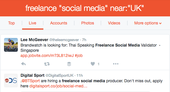 twitter-freelance-search